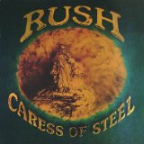 Caress Of Steel Lyrics Rush