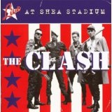 Live At Shea Stadium Lyrics The Clash