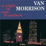 A Night In San Francisco Lyrics Van Morrison