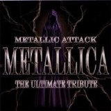 Miscellaneous Lyrics Various Artists - Metallic Attack
