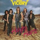 Hungry Hearts Lyrics Victory