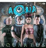 Aquarius Lyrics Aqua