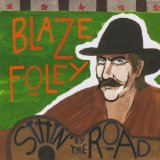 Sittin' by the Road Lyrics Blaze Foley