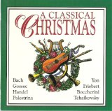 Miscellaneous Lyrics Classical Christmas