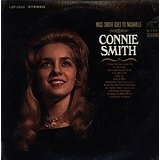Miss Smith Goes to Nashville Lyrics Connie Smith