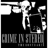 The Contract Lyrics Crime In Stereo