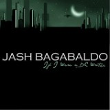 If I Were a DC Writer - Single Lyrics Jash Bagabaldo
