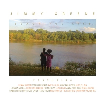 Beautiful Life Lyrics Jimmy Greene