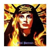The Dark  (EP) Lyrics King Diamond