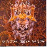 Primitive Rhythm Machine Lyrics Mortification