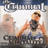 Criminal Mentality 2 Lyrics Mr. Criminal