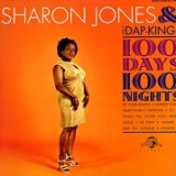 100 Days, 100 Nights Lyrics Sharon Jones & The Dap-Kings