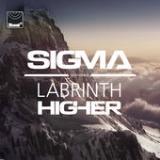 Higher (Single) Lyrics Sigma