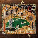 Terraplane Lyrics Steve Earle
