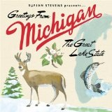 Michigan Lyrics Sufjan Stevens