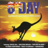 G'Day - 21 Great Favourites From Down Under Lyrics The LeGarde Twins