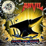 Pound for Pound Lyrics Anvil