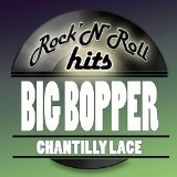 Chantilly Lace Lyrics Big Bopper