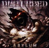 Asylum (Single) Lyrics Disturbed