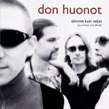 Don Huonot Lyrics Don Huonot