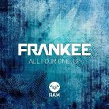 All Four One Lyrics Frankee