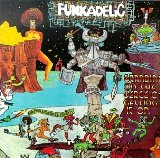 Standing On The Verge Of Getting It On Lyrics George Clinton And The Funkadelics