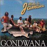 Made In Jamaica Lyrics Gondwana