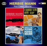 Four Classic Albums Lyrics Herbie Mann