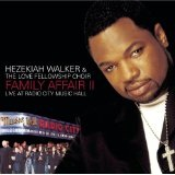 Family Affair 2 Lyrics Hezekier Walker