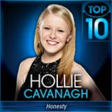 American Idol: Top 10  Billy Joel Lyrics Hollie Cavanagh