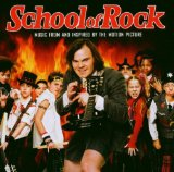 Miscellaneous Lyrics Jack Black And The School Of Rock