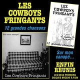 12 Grandes Chansons Lyrics Les Cowboys Fringants