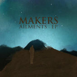 Ailments (EP) Lyrics Makers