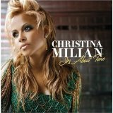 Its about time Lyrics Milian Christina