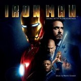 Iron Man Lyrics Ramin Djawadi
