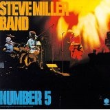 Number 5 Lyrics Steve Miller