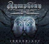 Iconoclast Lyrics Symphony X