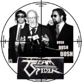 Bush Bush Bush Lyrics Team Spider