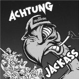 Achtung Jackass Lyrics The Frustrators