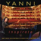 Inspirato Lyrics Yanni