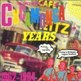 Cucamonga Years 1962-1964 Lyrics Zappa Frank