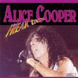 Freak Out Lyrics Alice Cooper