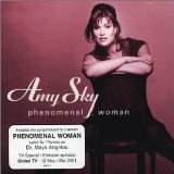 Phenomenal Woman Lyrics Amy Sky