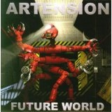 Future World Lyrics Artension