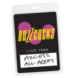 Access All Areas Lyrics Buzzcocks