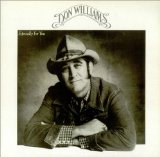 Especially For You Lyrics Don Williams