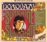 Sunshine Superman Lyrics Donovan