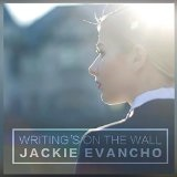 Writing's on the Wall Lyrics Jackie Evancho