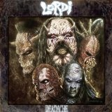 Deadache Lyrics Lordi