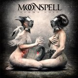 Alpha Noir / Omega White Lyrics Moonspell